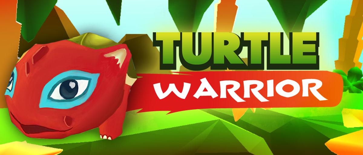 Permalink to: Turtle Warrior