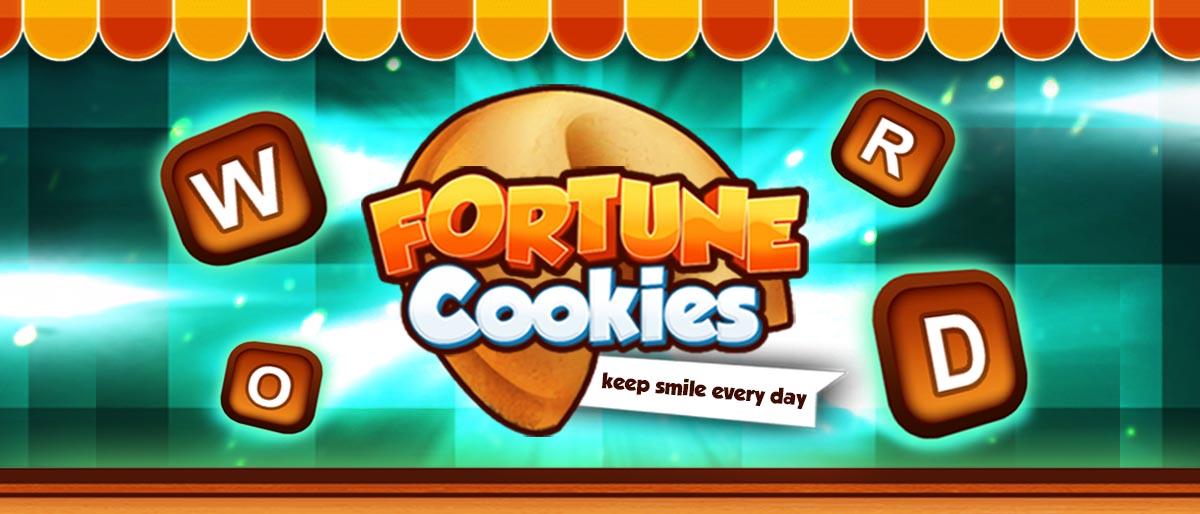 Permalink to: Fortune Cookies