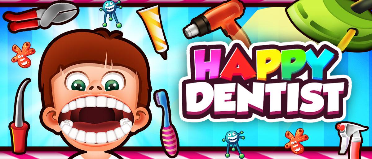 Permalink to: Happy Dentist